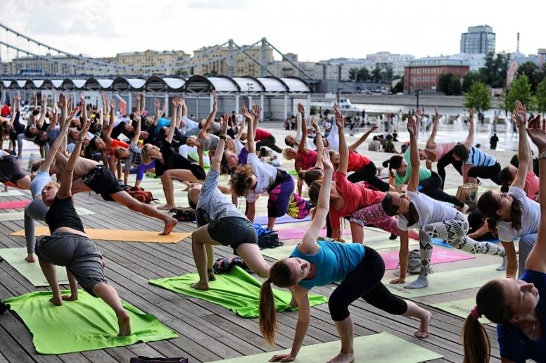 Фитнесс женщин 25-35