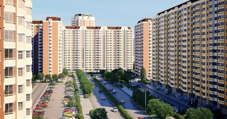 Реновация пятиэтажек в Москве - последние новости