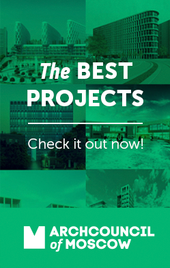 Archcouncil — the best projects