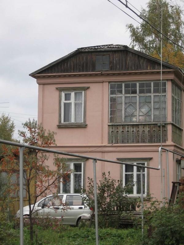 Советские 16 ые панельные дома