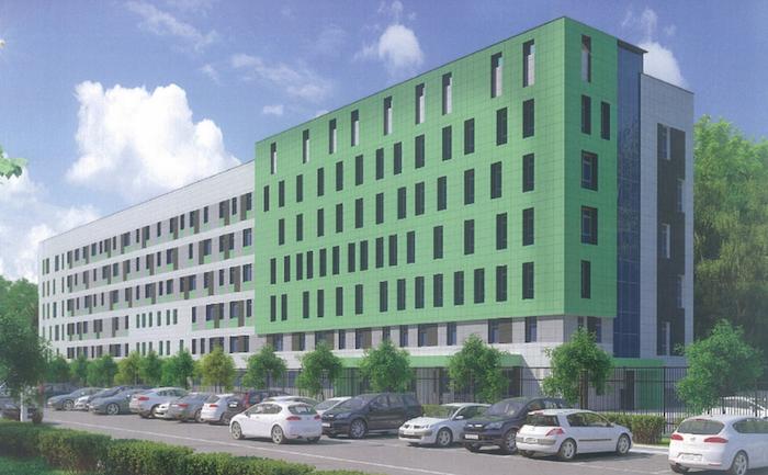 Адрес детской больницы в белгороде